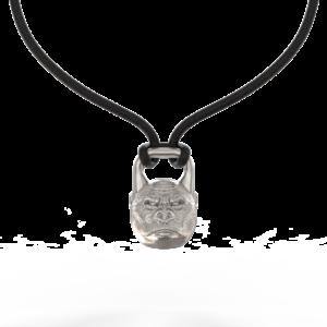 Обезьяна горилла – кулон