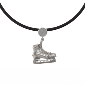 Бенди (хоккей с мячом) – кулон