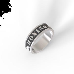 Бокс – кольцо