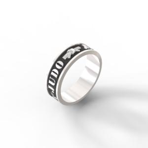 Дзюдо – кольцо