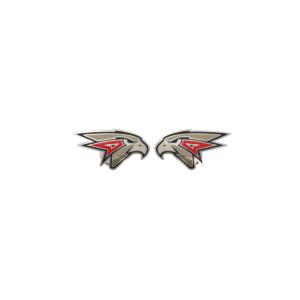 ХК Авангард – запонки хоккей
