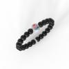 ХК Локомотив – браслет из натуральных камней