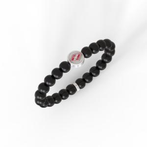 ХК Спартак – браслет из натуральных камней