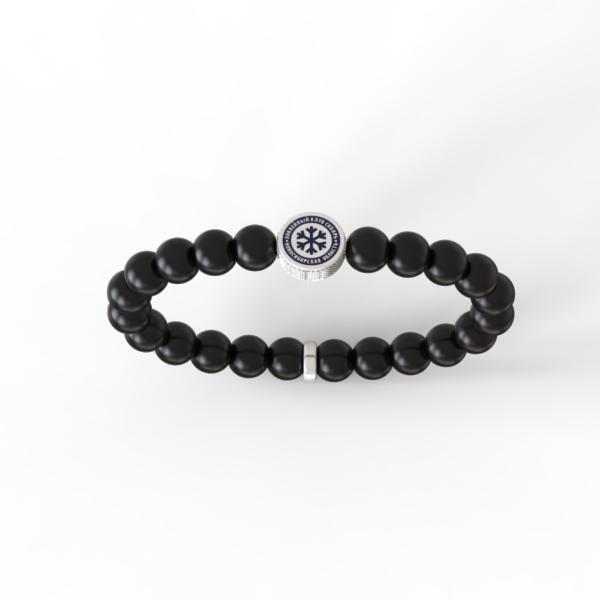 ХК Сибирь – браслет из натуральных камней